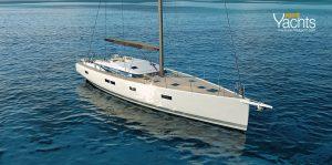 CNB66 ©CNB Yacht Builders