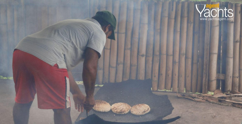 Karibia kuvaaja: Timo Salminen