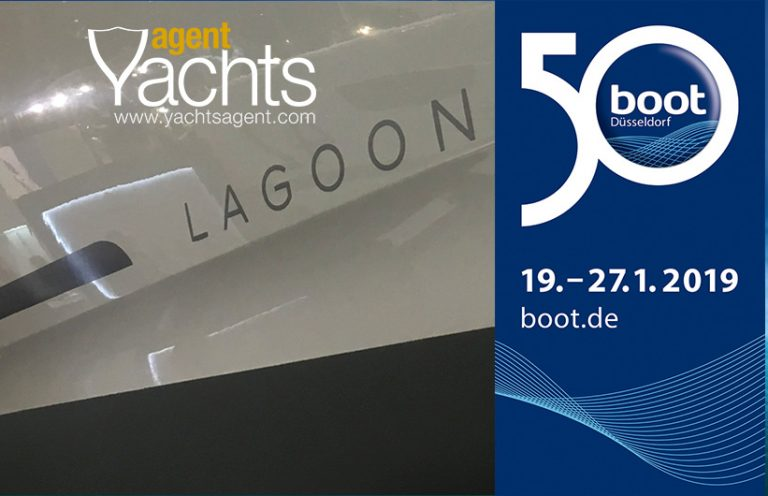 YachtsAgent video report from Boot 2019