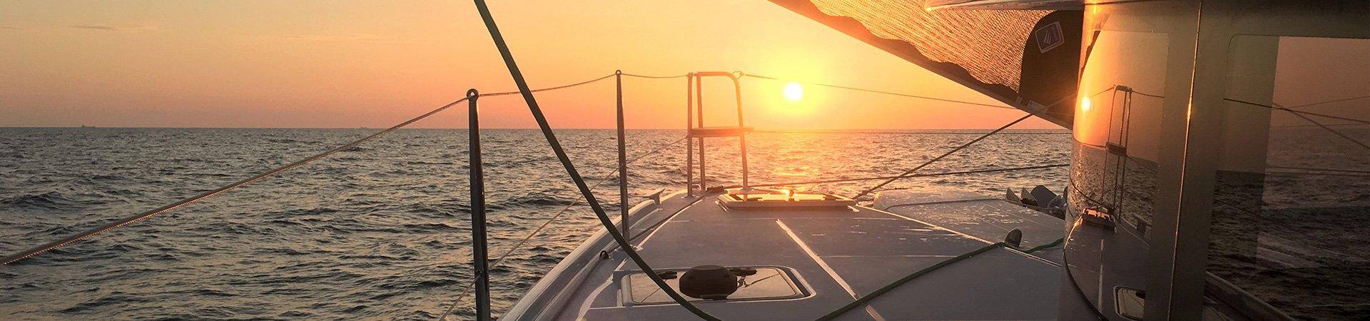 YachtsAgent Charter