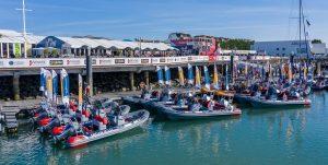 Highfield on Venedee Globe 2020 yhteistyökumppani