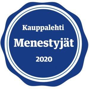 YachtsAgent on Kauppalehden vuoden 2020 Menestyjä