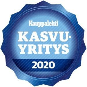 YachtsAgent on vuoden 2020 kasvuyritys