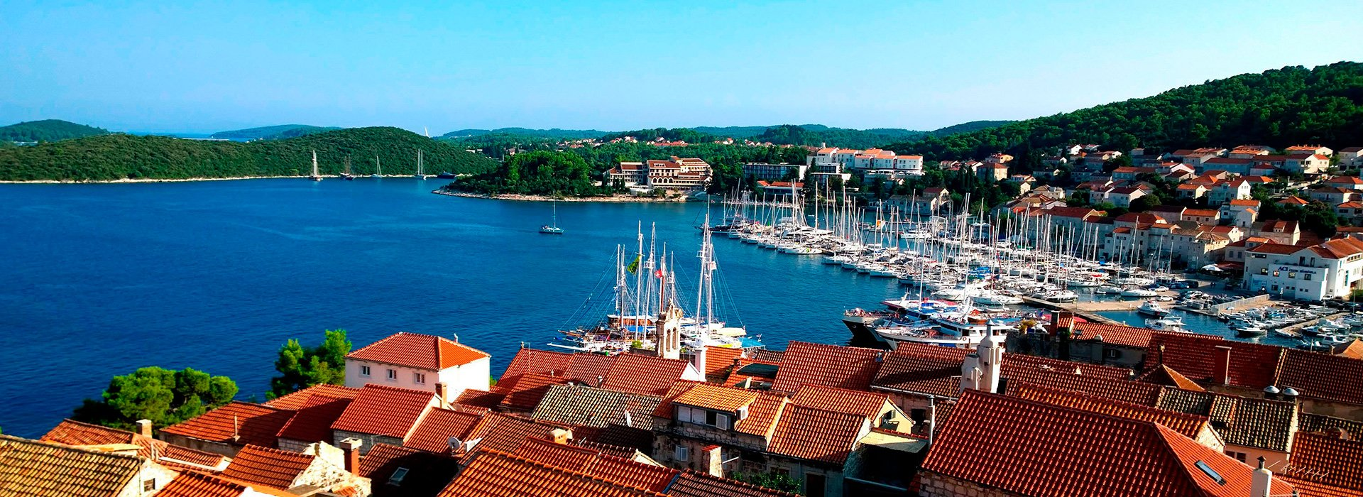YachtsAgent Kroatia